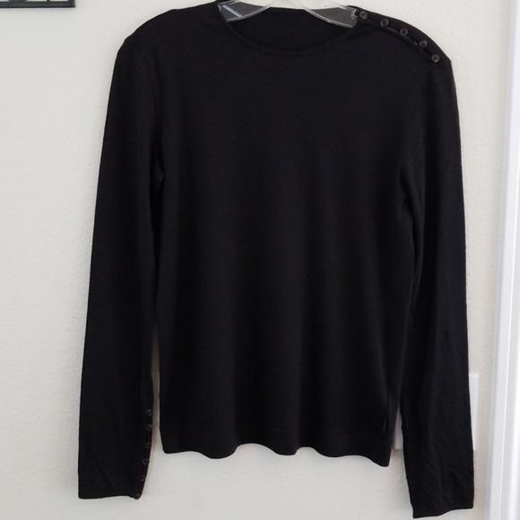 Akris Tops - AKRIS Long sleeve shirt